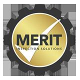 Merit Inspection Solutions Logo